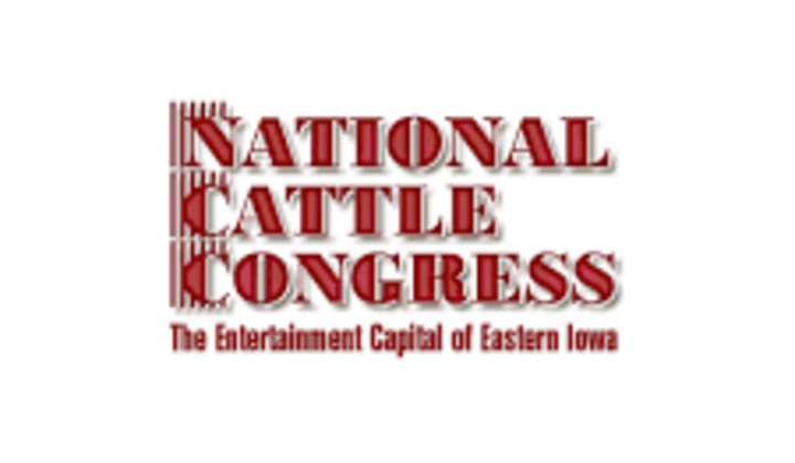 National+dairy+cattle+congress+sign