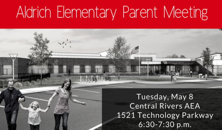 Aldrich+elementary+parent+meeting