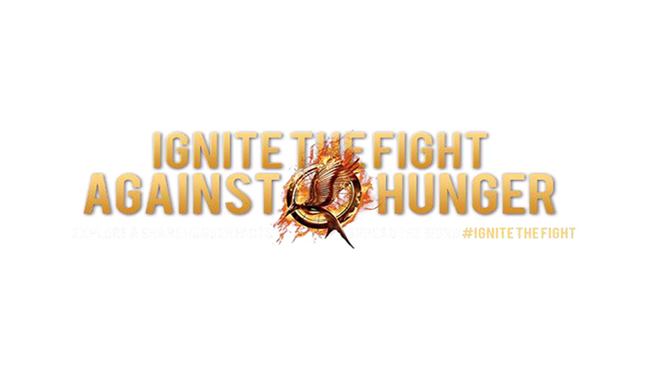 Ignite+the+fight