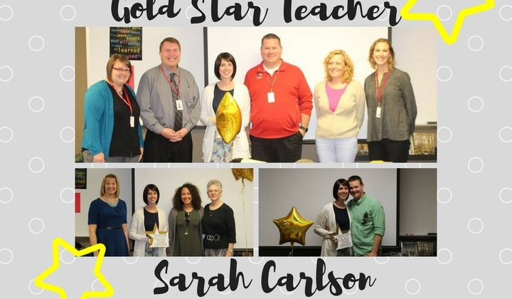 Gold+star+teacher+sarah+carlson