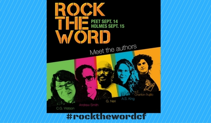 Rock+the+word