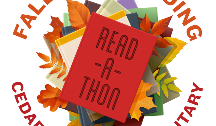 2018 fall read a thon