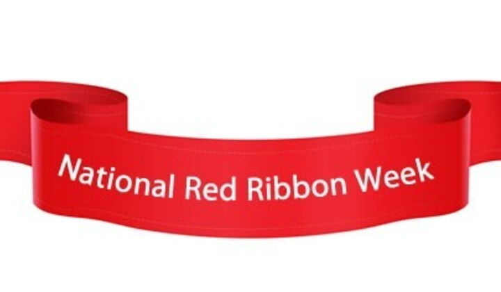 Red ribbon national