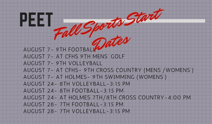 Fall+practice+dates