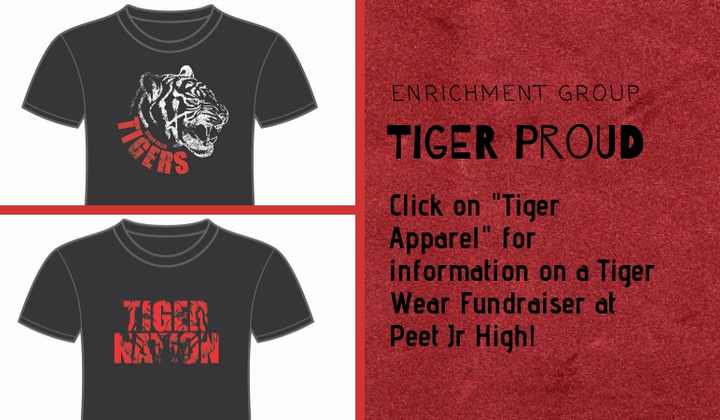 Tiger+proud+shirt
