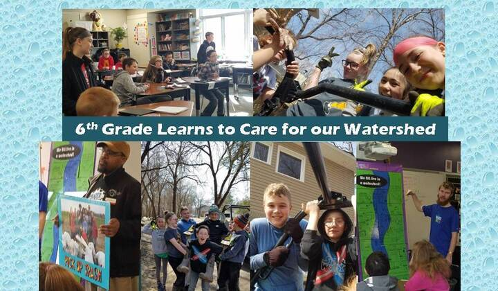 6th+grade+watershed