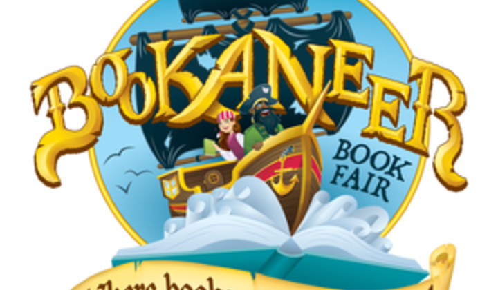 Bookfair logo