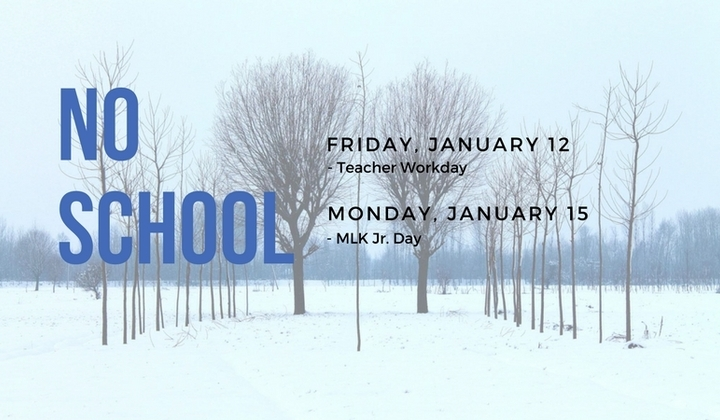 No+school+ +january